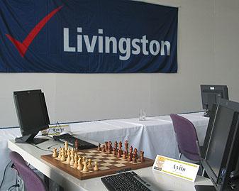 Chess Tigers Training Center: News