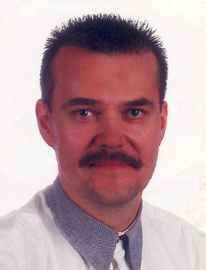 Dieter Post